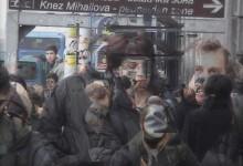 Peripheriques 2 : Beograd