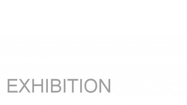 List of exhibitions
